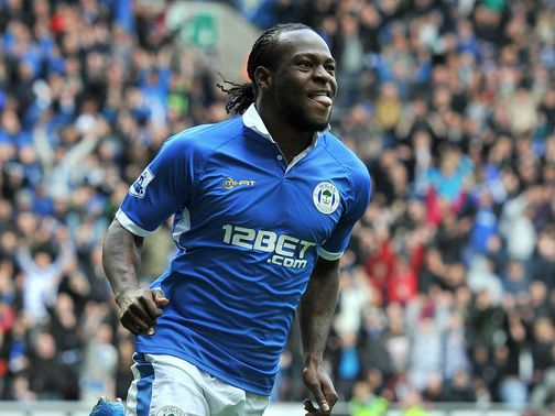 Victor Moses: Three Chelsea bids rejected