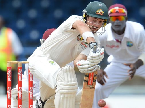 Ed Cowan: Set to join Gloucestershire