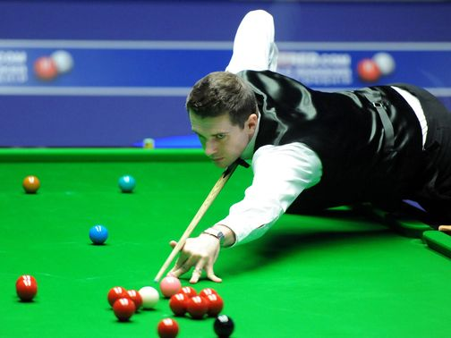 Mark Selby: Worth backing now out to 10/1