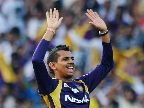Sunil Narine: Wants a Test place