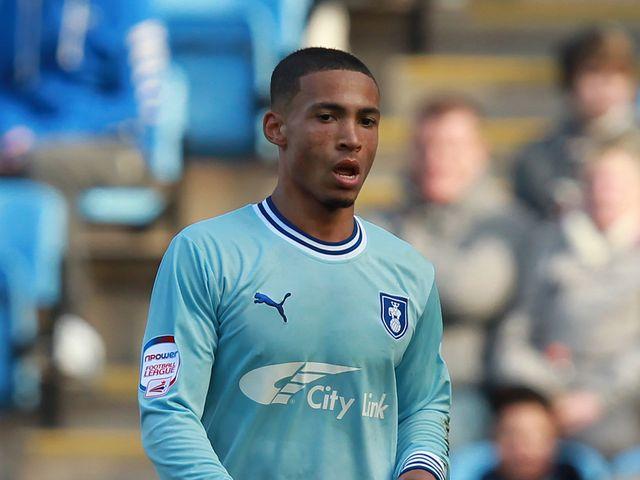 Jordan Clarke: An injury doubt