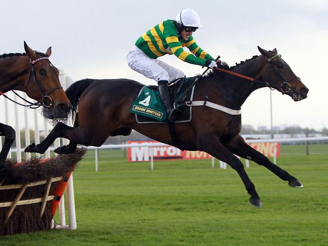Darlan; Returns to action at Cheltenham on Sunday