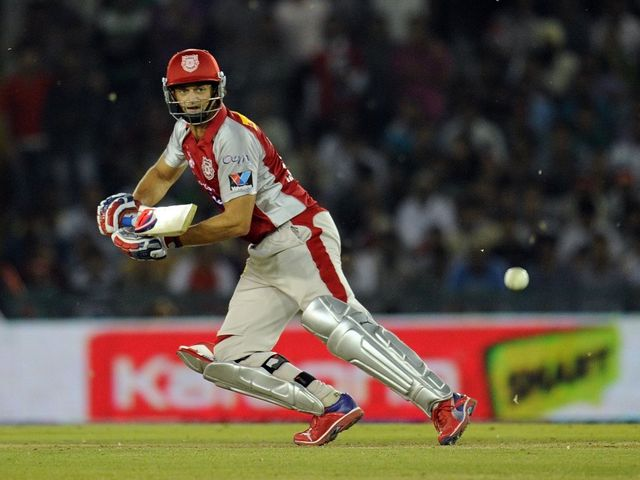 Adam Gilchrist: Kings XI captain oversaw successful run chase
