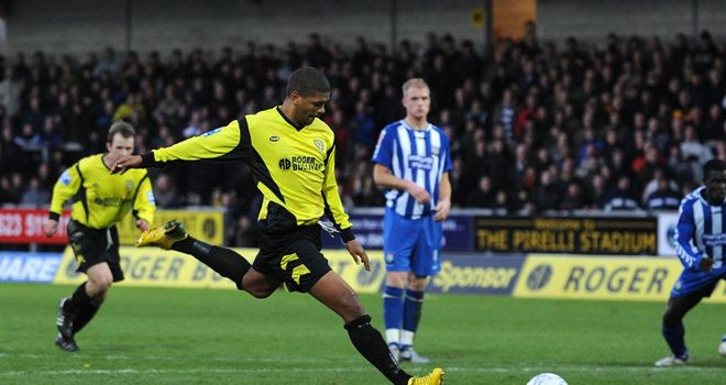 Webster: Injury doubt for Burton