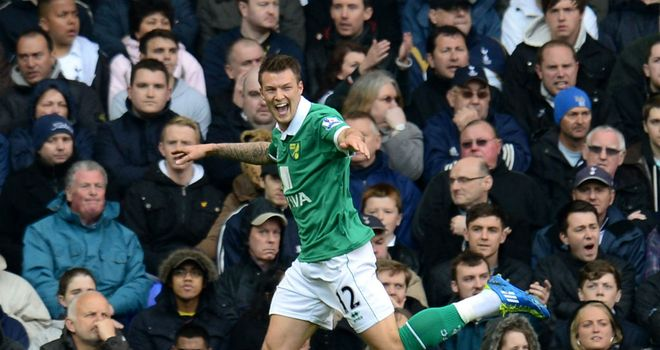 Anthony Pilkington: Called up to Republic of Ireland squad