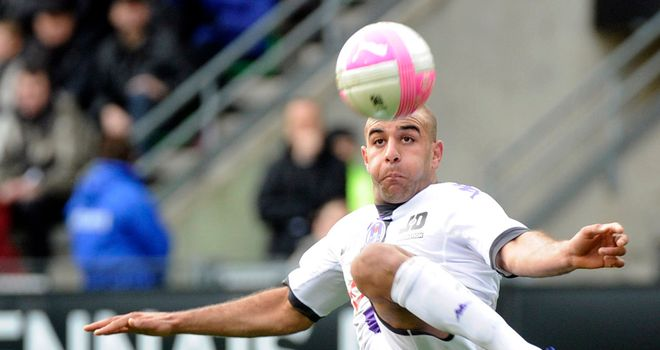 Aymen Abdennour: Being linked with a Barcelona move