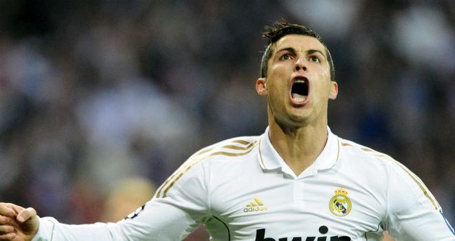 Cristiano Ronaldo: Real Madrid star aiming to add Portugal glory to his impressive CV
