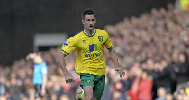Adam Drury: Norwich legend set for a new chapter in his career at Leeds United