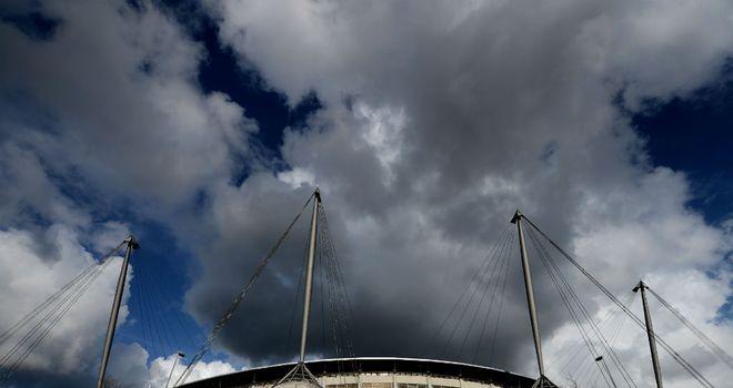 Stadion : Etihad Stadium