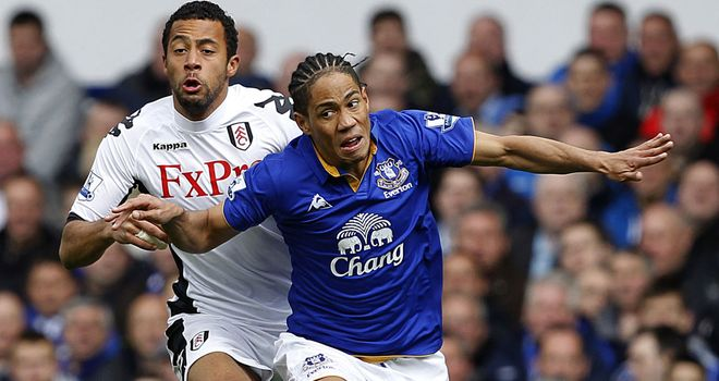 Steven Pienaar: Has been granted permission by Tottenham to secure a summer switch