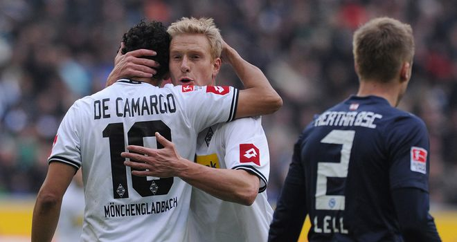 Igor De Camargo: Wanted by Premier League pair