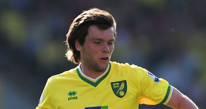 Jonny Howson: The Canaries midfielder expects Norwich to carry on progressing despite the loss of boss Paul Lambert