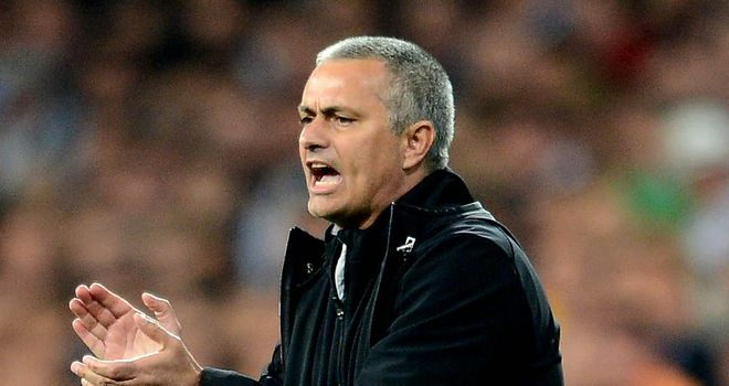 Jose Mourinho: Backing Brendan Rodgers