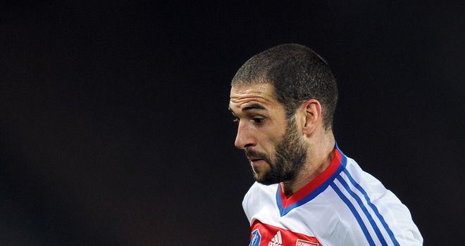 Lisandro Lopez: Being linked with moves to England and Italy