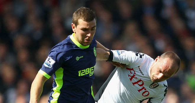 James McArthur: Hoping Roberto Martinez will remain at Wigan next season