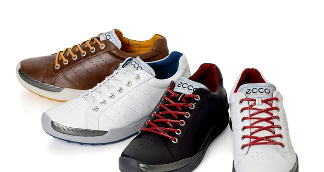 The new men's BIOM Golf Hybrids