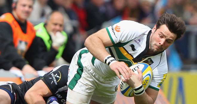 Foden: a class act for Saints
