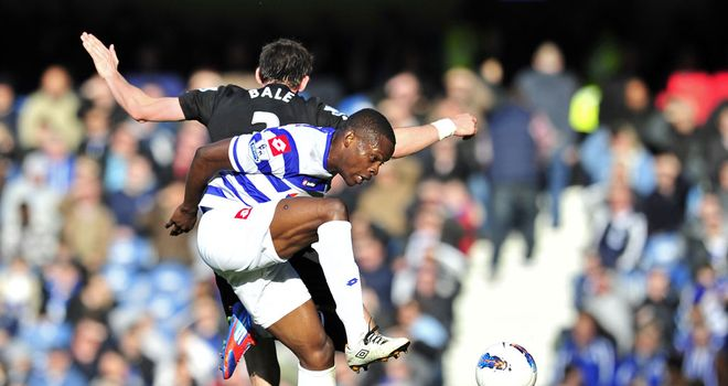 Nedum Onuoha: The defender expects QPR to avoid relegation with ease this season