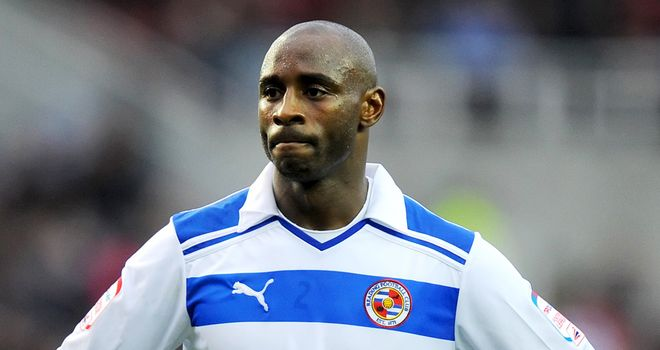 Jason Roberts: Will be competing in the Premier League again next season with Reading