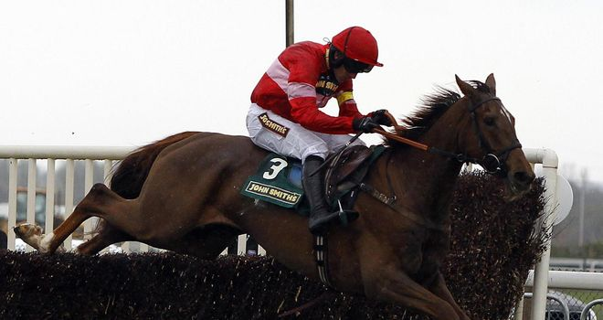 Silviniaco Conti: An intended runner at Wetherby