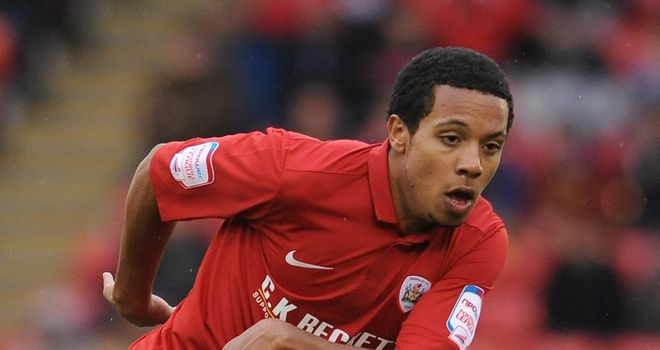 Korey Smith: Could be available for Glovers