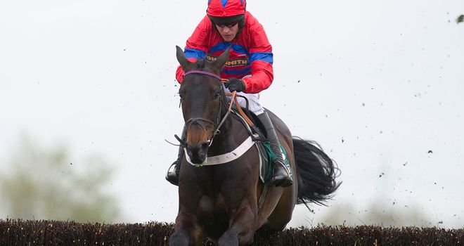 Sprinter Sacre faces six rivals in Saturday's Sportingbet Tingle Creek Chase