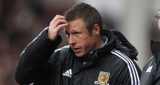 Nick Barmby: Rumours suggesting he has been suspended by Hull City