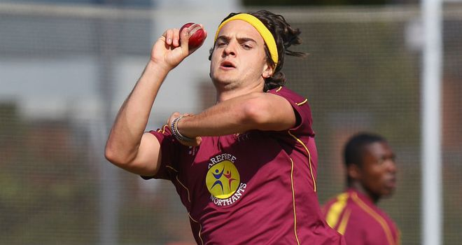 Jack Brooks: Elated with Yorkshire deal