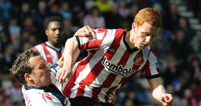 Colback: Sunderland need to build on win