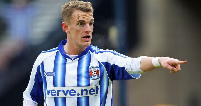 Dean Shiels: Out of contract in the summer and being chased by a number of clubs