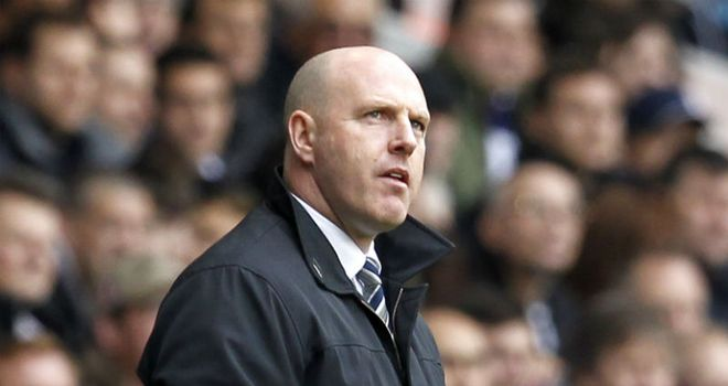 Steve Kean: Hoping for fans' support when Blackburn face Wigan on Monday