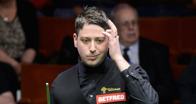 Matthew Stevens: Will face Neil Robertson in semi-finals in Haikou