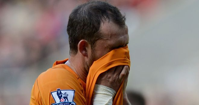 Steven Fletcher: Has asked to leave Wolves