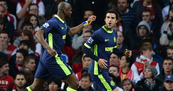 Emmerson Boyce: Defender is backing Wigan to beat the drop after beating childhood club Arsenal