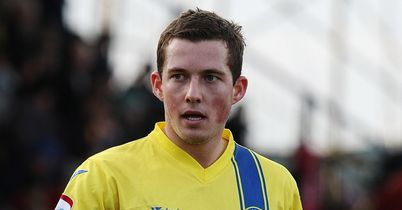 Lathrope: Staying put at Plainmoor