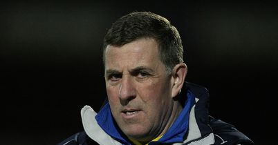McGhee: Feels hard done by