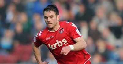 Rhoys Wiggins: Back from injury to boost Charlton's ranks