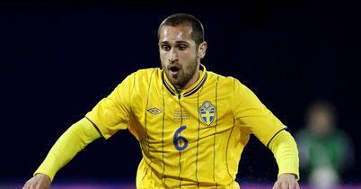 Emir Bajrami: Sweden international has joined Monaco from Twente on loan