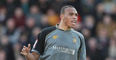 Clayton McDonald: Looking to prove himself