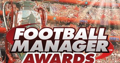 Football Manager Awards: Voting is open