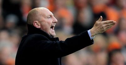 Ian Holloway: New Crystal Palace manager