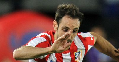 Juanfran: Rejected Arsenal switch