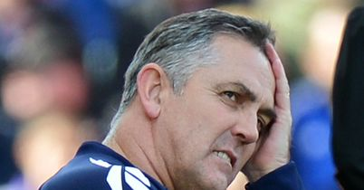 Owen Coyle: Expects Celtic to pull clear at the top
