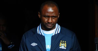 Patrick Vieira: Confident Man City can continue to challenge for top honours