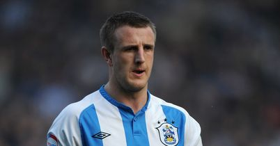 Peter Clarke: Huddersfield Town captain is ready for games at Charlton and Middlesbrough