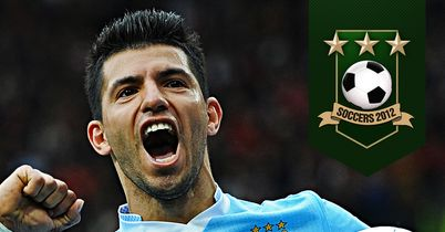 Aguero: Named as TEAMtalk's Signing of the Season