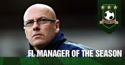 McDermott: Top Football League gaffer