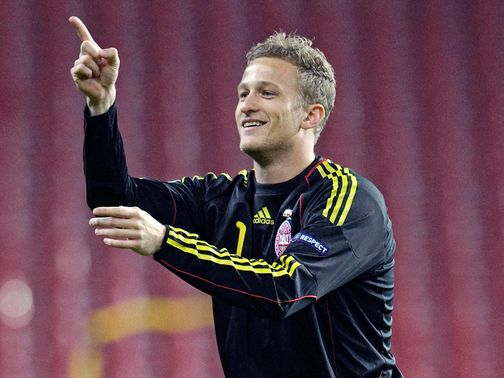 Anders Lindegaard: Feels a lot of fans are intolerant