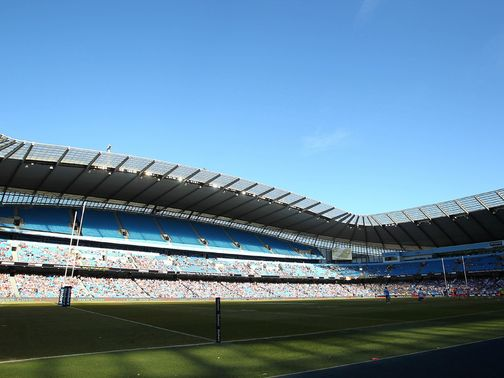 Man City reportedly remain opposed to spending controls