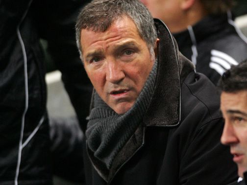 Souness: Not interested in Scotland job